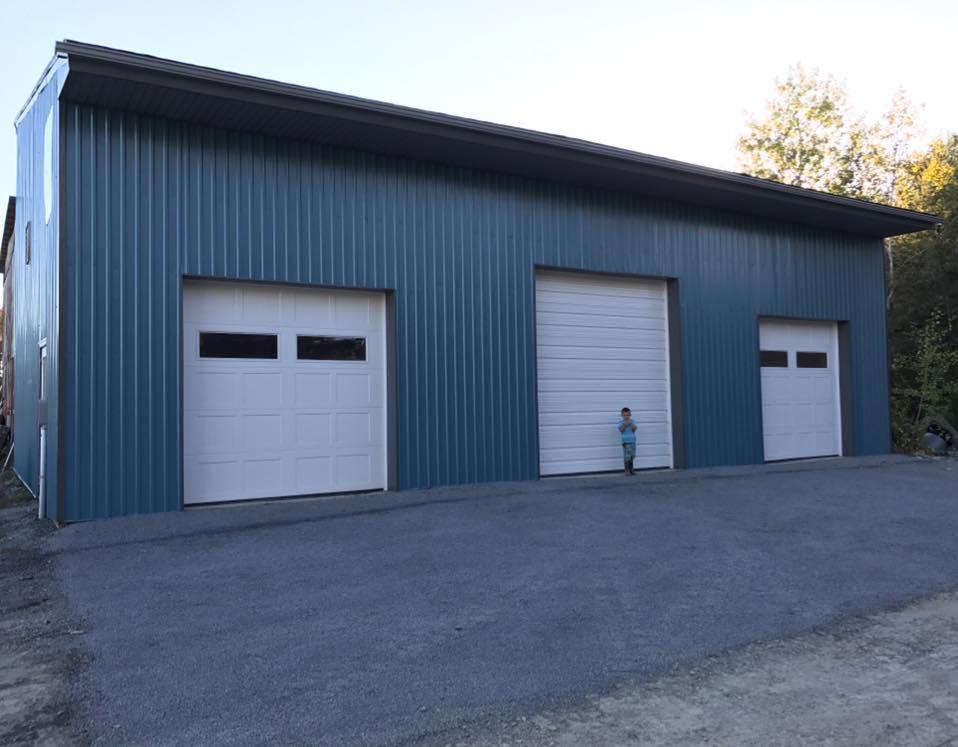 LAL Customs - Bronco Steel Body Fabricators