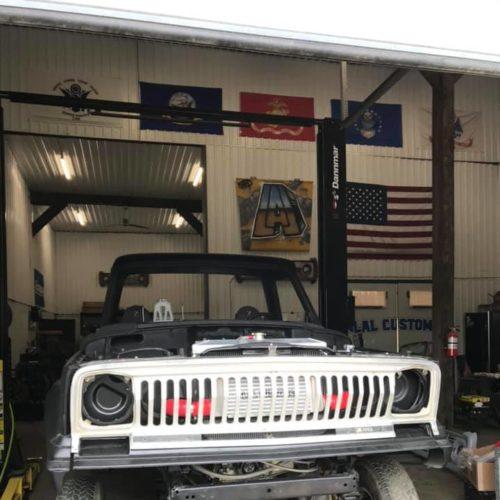LAL-Customs-Ford-Bronco-Restoration-Jeep-J20-Custom-2