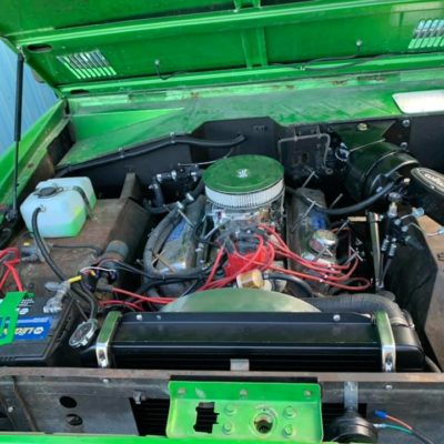 LAL-Customs-Ford-Bronco-Restoration-GreenMachine-65386756_1501858403285199_8097143058207866880_n