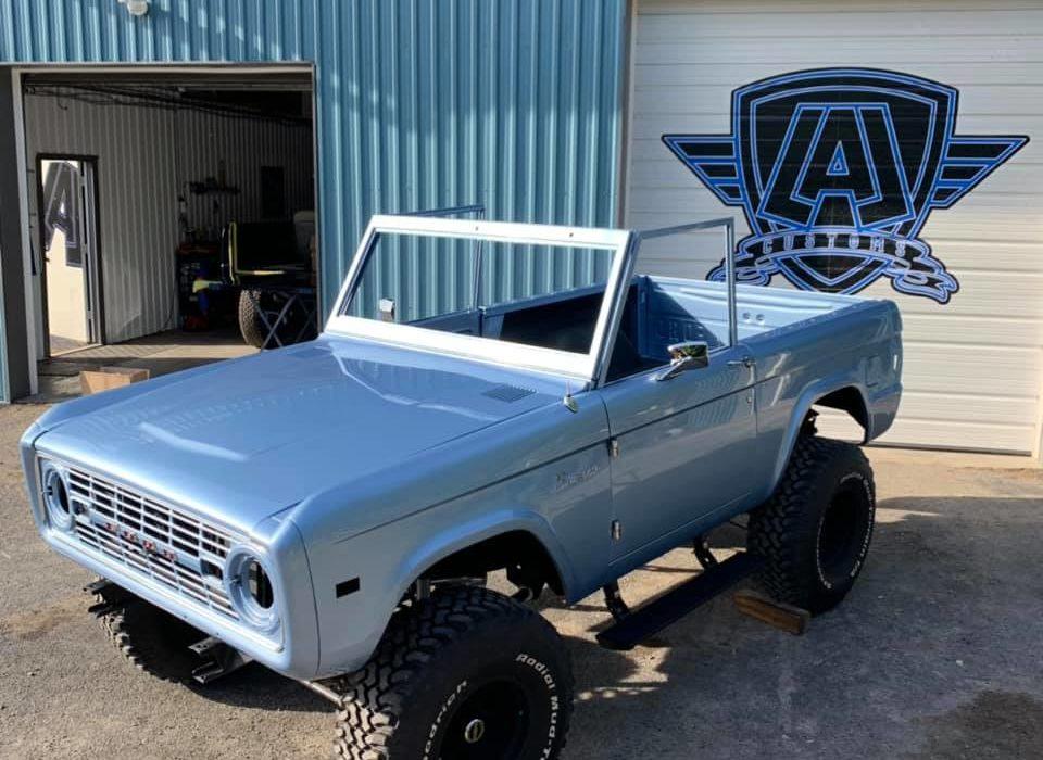 LAL-Customs-Ford-Bronco-Restoration-Trinity