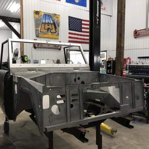 LAL-Customs-Ford-Bronco-Restoration-Lizzie-Build-108028707_1853596298111406_3644556687498643200_o