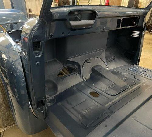 Ole-Blue-1953-FordF100-Crown-Vic-Front-End-Swap-LALCustoms-19